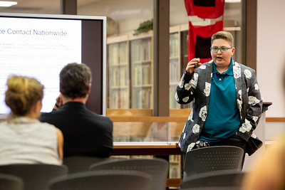 112119 Outstanding Faculty Speaker Series - Dr. Wendi Pollock