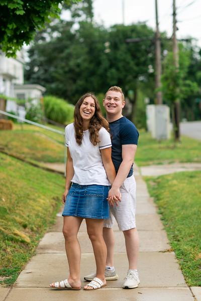 Rebecca & Yoni