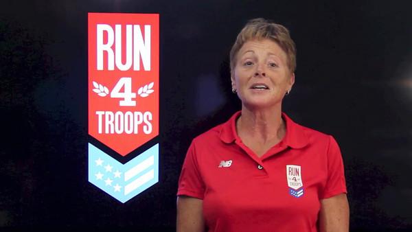 Run4Troops - 2012 Video