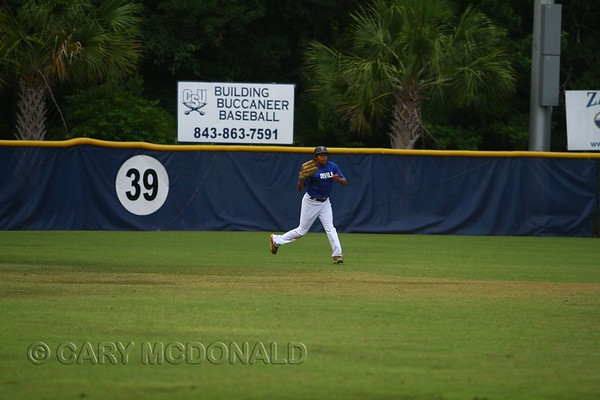 2014 - Charleston Colleges Tournament  June 6-8