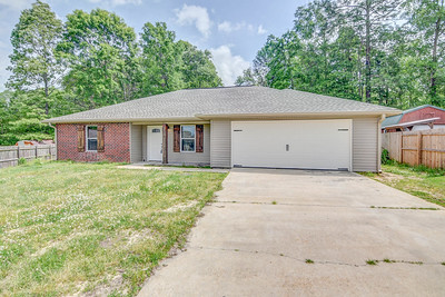 35 J Scott Road Hattiesburg