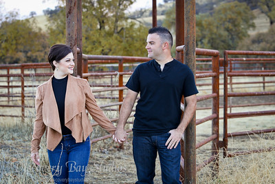 Victoria & Giovan Engagement Shoot 11-24-2018