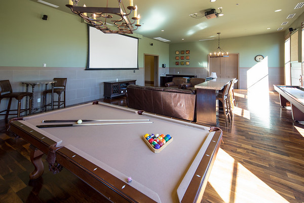 Chandler - 102 - Game Room
