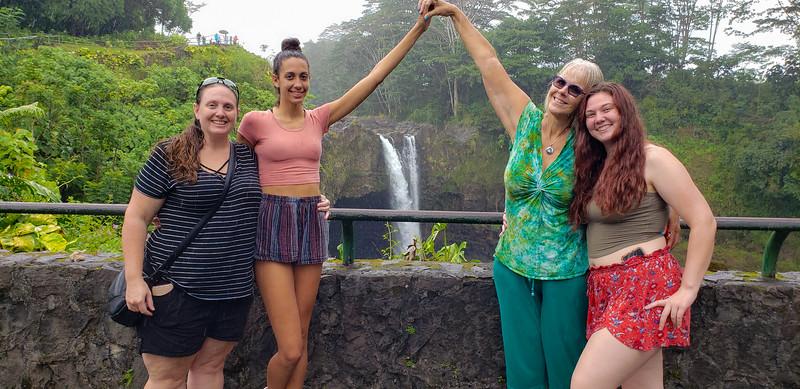 Hawaii Big Island, Aug. 2019