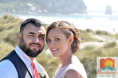 Felicia and Jason Wedding Photography