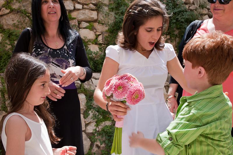 Noa & Kobi's Wedding