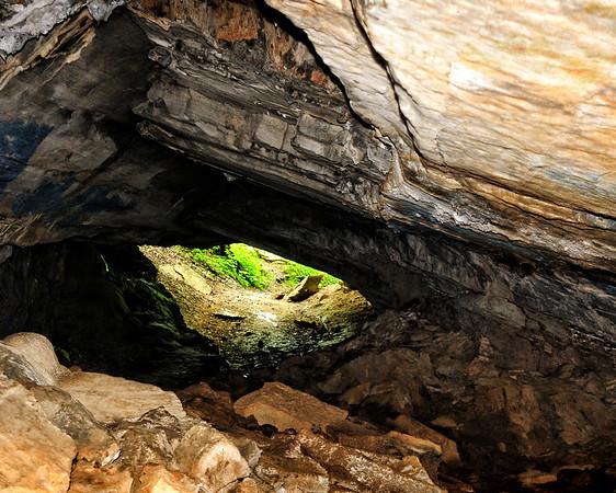 Worleys Cave