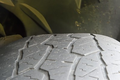 F-150 tires and alignment October 2, 2018