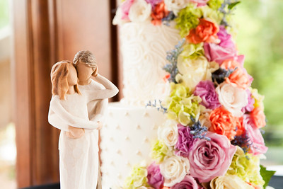 Sylvia & Steve Wedding