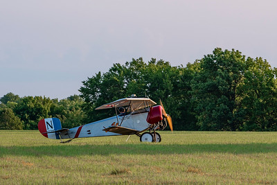 Will Rogers Memorial Fly-In-2018