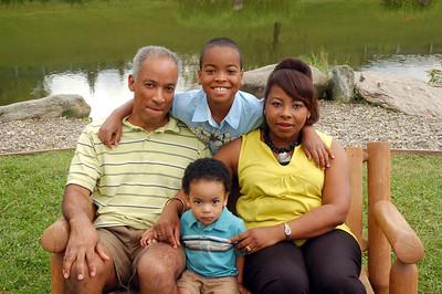 Prepetit Family