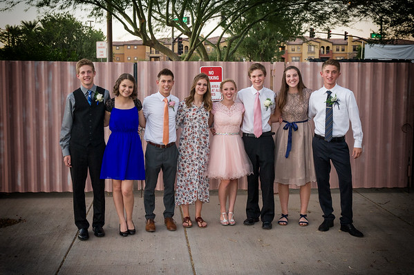 2016-10-01 MHS Homecoming Dance