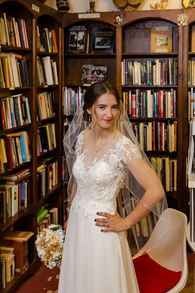 Bridal: Julia