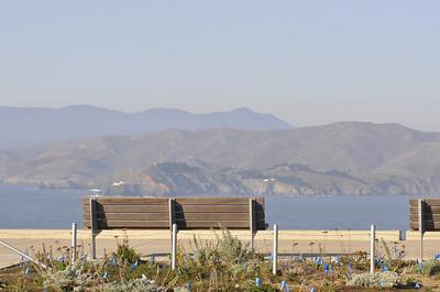 San Francisco Beach 12-21-11