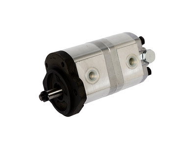 MF 399 PHASER 1006 STEERING AUXILIARY PUMP