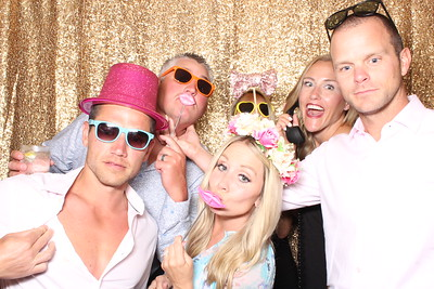 Christina and Nate's Wedding