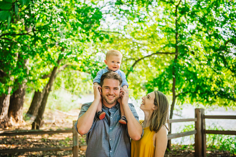 Langer Family 2019