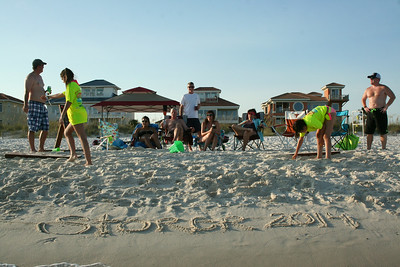 Gulf Shores 2014