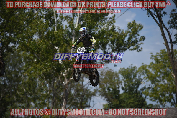 Connor Mullowney #144