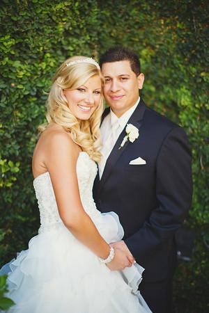 Karen & Ryan
