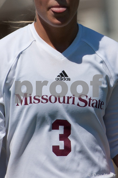 2010 TU Women vs Missouri State