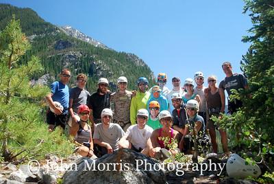 High Profile Adv. Colorado 2012