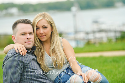 || Olivia + Larry - Red Bank ||