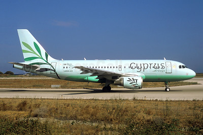 Cyprus Airways (2nd)