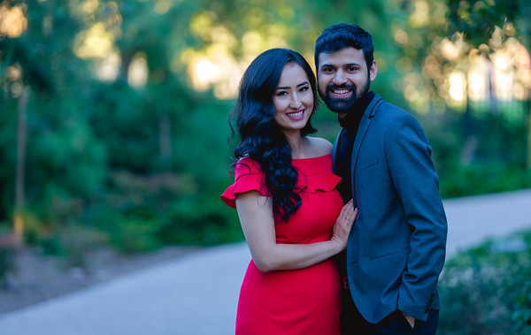 Arzoo + Amit Proposal