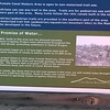 History of the old canal system