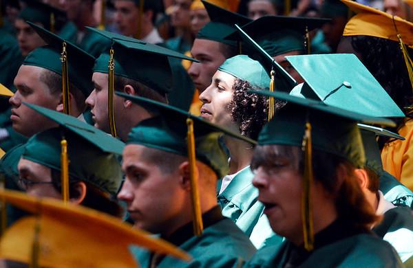 Taconic High School 2013 Graduation-060913
