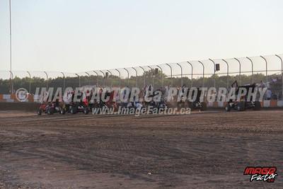 Ohsweken Speedway June 22nd