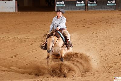 Thursday Novice Horse Set 8 71-80