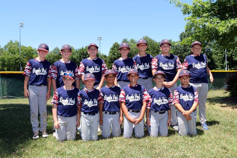 7-7-18 11U Branchburg Tournament