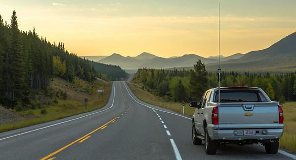 BackRoads Of Southern Alberta