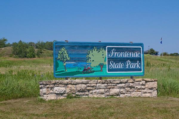 Frontenec Park