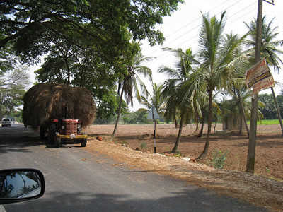 Mysore Trip - 4/18/2010