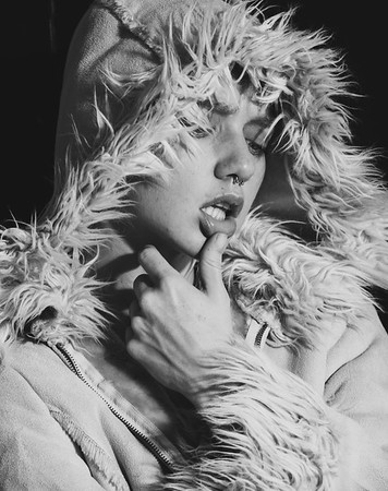 Molly B - Winter