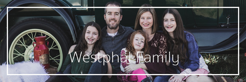 Westphal Family