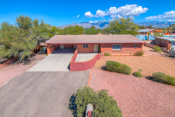 For Sale 5615 E. 10th St., Tucson, AZ 85711