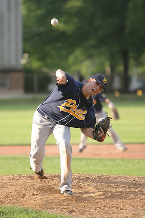 Wareham Post 220 vs. Rockland