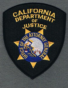 California Attorney Generals Office