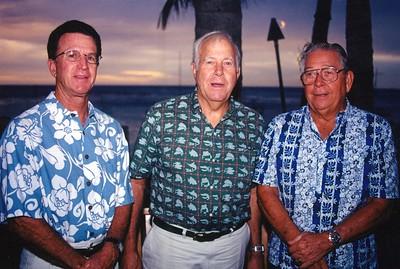 2001 Aloha Party 4-2-2001