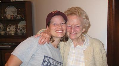Mom's 90th Birthday Celebration