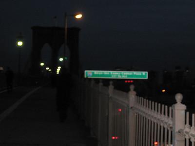 New York City (2008)
