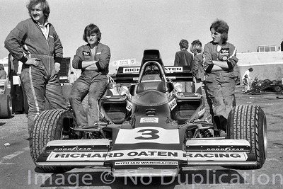 Shellsport Formula 5000, Brands Hatch, 1975
