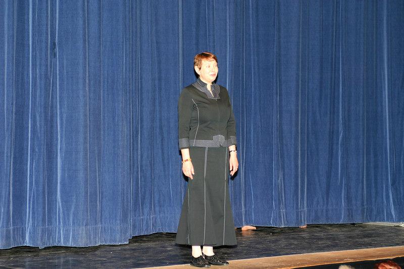 Spectacle la Craffe 2006