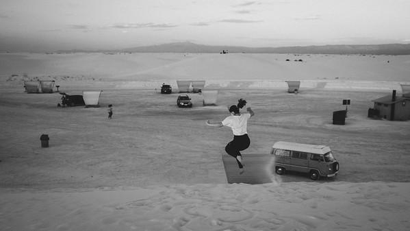 White Sands | November 2020