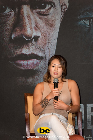 MMA One Championship Press Conference - 4 August, 2016