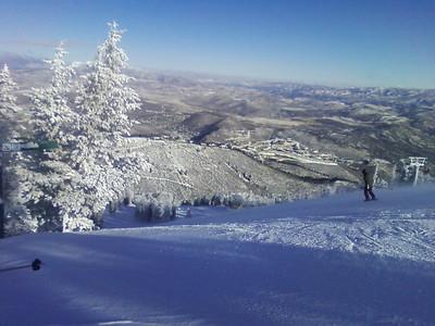 11 December 22  Utah Ski Trip (Gregg & Reid)